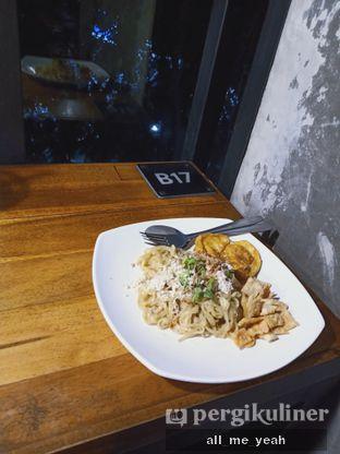 Foto 2 - Makanan di Upnormal Coffee Roasters oleh Gregorius Bayu Aji Wibisono