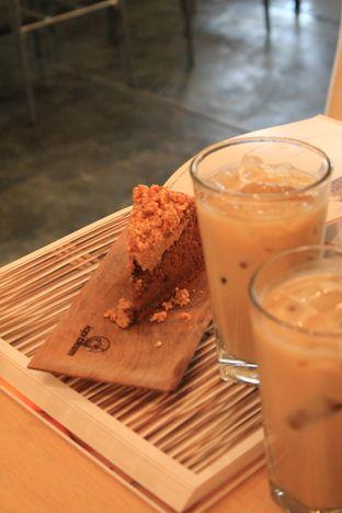 Foto 1 - Makanan di Kopi Tikum oleh Prido ZH