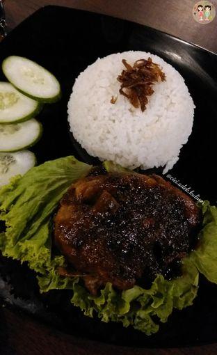 Foto 3 - Makanan(Steak tempe) di OT3 Resto oleh Jenny (@cici.adek.kuliner)