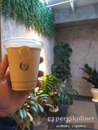 Foto 2 - Makanan di Kinari Coffee Shop oleh Ardhika Saputra