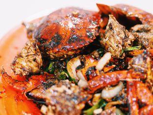 Foto 2 - Makanan di Wiro Sableng 212 oleh Indra Mulia