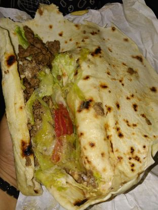 Foto review King of Kebab oleh Nurul Fitriya 3