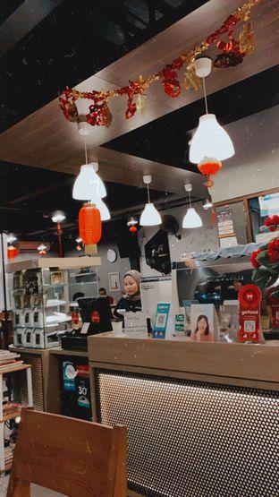 Foto 5 - Interior di Tutup Panci Bistro oleh Isabella Chandra