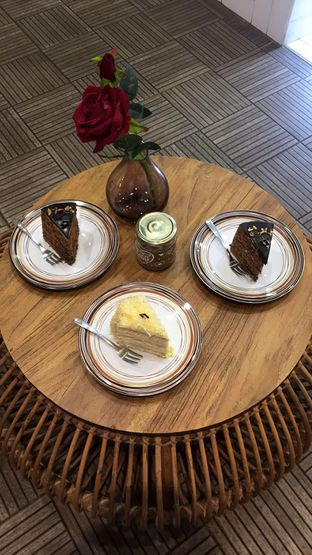 Foto - Makanan di Ignasia's Cake Me Away oleh cherry patricia