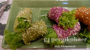Foto 8 - Makanan di Saigon Delight oleh Mich Love Eat