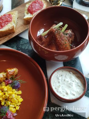 Foto 3 - Makanan di Caspar oleh UrsAndNic