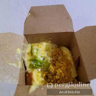Foto review Chicken Pao oleh JC Wen 2