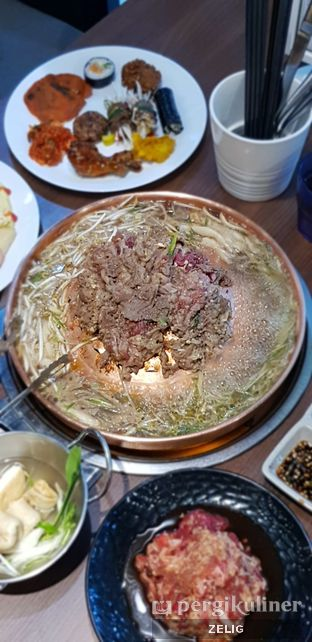 Foto 4 - Makanan(Bulgogi Original) di Su Bu Kan oleh @teddyzelig
