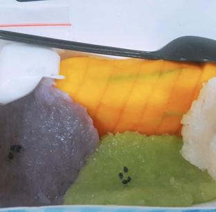 Foto 2 - Makanan di Larb Thai Cuisine oleh Mitha Komala