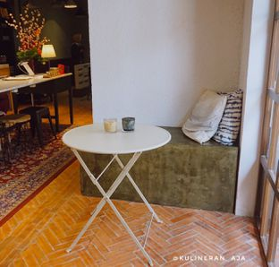 Foto 2 - Interior di Haloka oleh @kulineran_aja