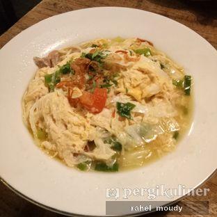 Foto 2 - Makanan di Bakmi Jogja Trunojoyo oleh Rahel Moudy