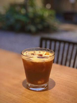 Foto 1 - Makanan( Jane Doe) di Marka Coffee Kitchen oleh Fadhlur Rohman