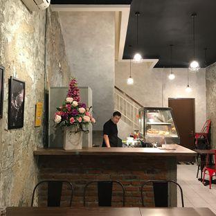Foto 4 - Interior di Ong's Kitchen oleh Della Ayu
