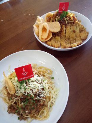 Foto review De Mandailing Cafe N Eatery oleh Clangelita 3