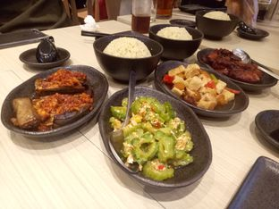 Foto 2 - Makanan di Bubur Hao Dang Jia oleh Janice Agatha