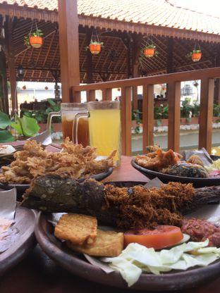 Foto 16 - Makanan di Dapoer Djoeang oleh Prido ZH