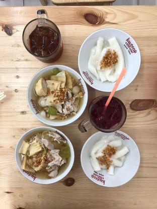 Foto 1 - Makanan di Kwecap Veteran oleh Mitha Komala