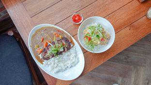 Foto review Finch Coffee & Kitchen oleh Rifqi Tan @foodtotan 7
