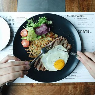 Foto review The Fctry Bistro & Bar oleh Kevin Ferianto 3