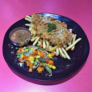 Foto review La Vie Kitchen and Coffee oleh Tastylicious.id  2