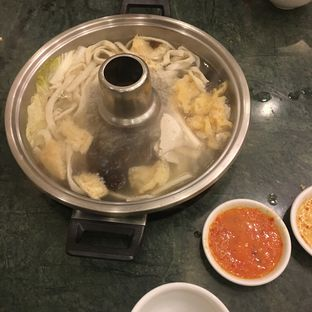 Foto review Coca Suki Restaurant oleh Yessica Angkawijaya 2