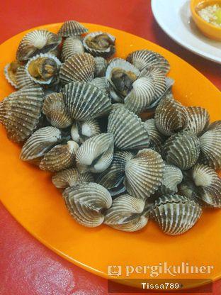 Foto 3 - Makanan di Santiga Seafood oleh Tissa Kemala