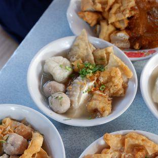 Foto 2 - Makanan di Baso Cuankie Serayu oleh Belly Culinary