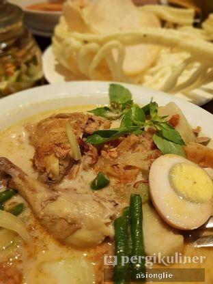Foto 1 - Makanan di Kafe Betawi oleh Asiong Lie @makanajadah