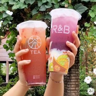 Foto review R&B Tea oleh Chris Chan 2