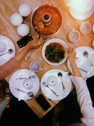 Foto 6 - Makanan di Thai Palace Fusion oleh Amadda