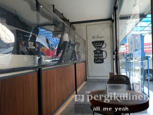Foto review Kopi Kenangan oleh Gregorius Bayu Aji Wibisono 2