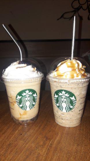 Foto 1 - Makanan di Starbucks Reserve oleh Risyah Acha
