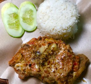 Foto - Makanan di Ayam Bebek Mafia oleh Levina JV (IG : levina_eat )