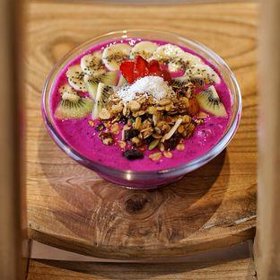 Foto 1 - Makanan di Smoothopia oleh FoodyHubby