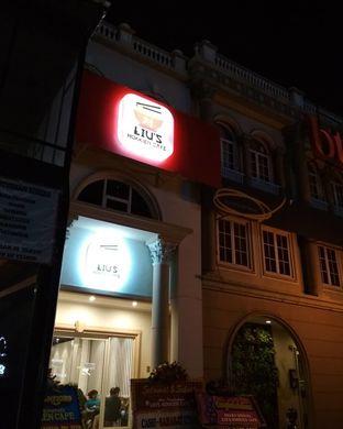 Foto review Liu's Hokkien Cafe oleh Wimpy & Pu3 @pangananwuenak 7