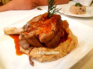 Foto 2 - Makanan di Turkuaz oleh Michael Wenadi