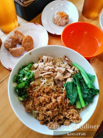 Foto Makanan di Bakmi Wen Sin