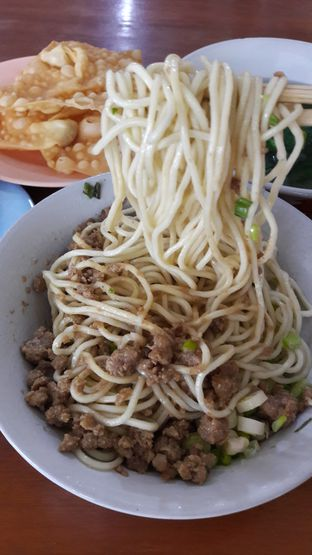 Foto 2 - Makanan di Mie Naripan oleh Andri