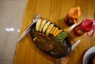 Foto 27 - Makanan di Istana Jamur oleh Prido ZH