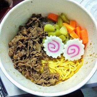 Foto review Ichiban Sushi oleh duocicip  1