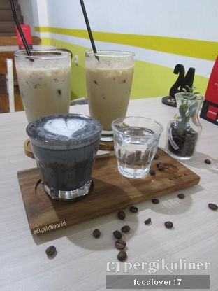 Foto review Koma Cafe oleh Sillyoldbear.id  7