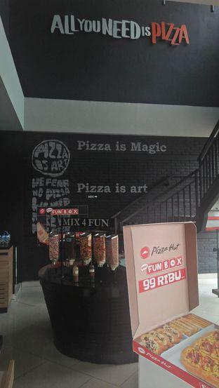 Foto review Pizza Hut oleh Review Dika & Opik (@go2dika) 1