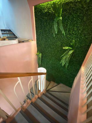 Foto 3 - Interior di Deja Coffee & Pastry oleh Levina JV (IG : levina_eat )