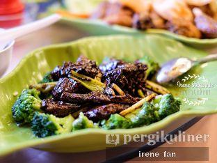 Foto 2 - Makanan(Sapi Lada Hitam) di Istana Nelayan oleh Irene Stefannie @_irenefanderland