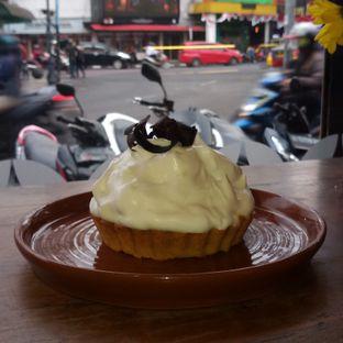 Foto 5 - Makanan di Wiki Koffie oleh Chris Chan