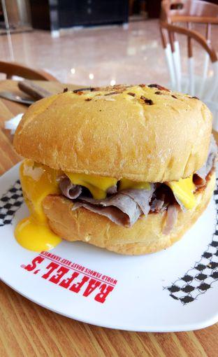 Foto review Raffel's oleh maysfood journal.blogspot.com Maygreen 1