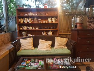 Foto 6 - Interior di House of Tea oleh Ladyonaf @placetogoandeat
