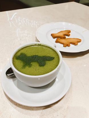 Foto review Cafe Kitsune oleh Margaretha Helena #Marufnbstory 2