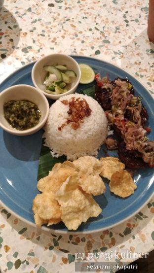 Foto 1 - Makanan di Hasea Eatery oleh Desriani Ekaputri (@rian_ry)