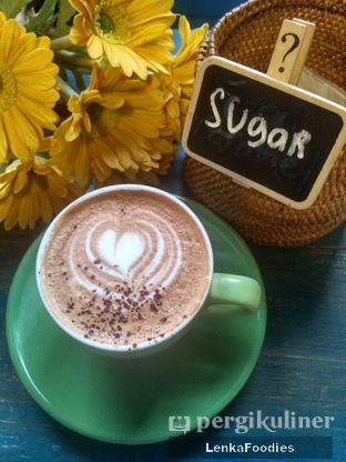 Foto 4 - Makanan di Giyanti Coffee Roastery oleh LenkaFoodies (Lenny Kartika)